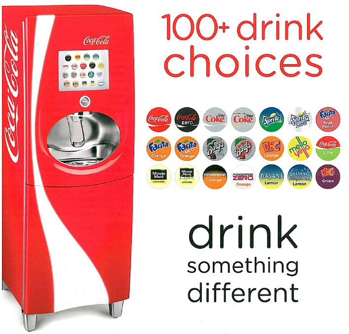 100-drink-choices