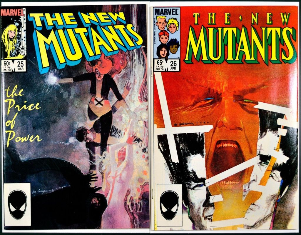 new-mutants-25-26-nm-9-4-w-ow-pgs-key-1st-app-legion-hot-new-tv-show-high-grade-5771dc40b997e4e9dc54c5b3e1f42ebf